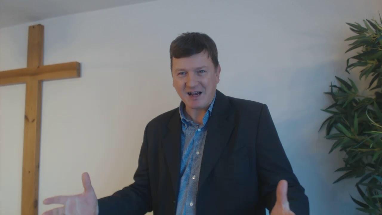 Dawid Kozioł, 2018-01-14, Błogosławieństwo