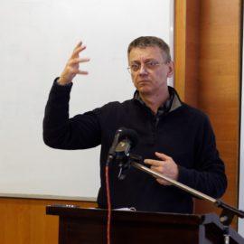 Marek Kaczmarczyk, Praktyczny wykład Nowego Testamentu – List do Rzymian II