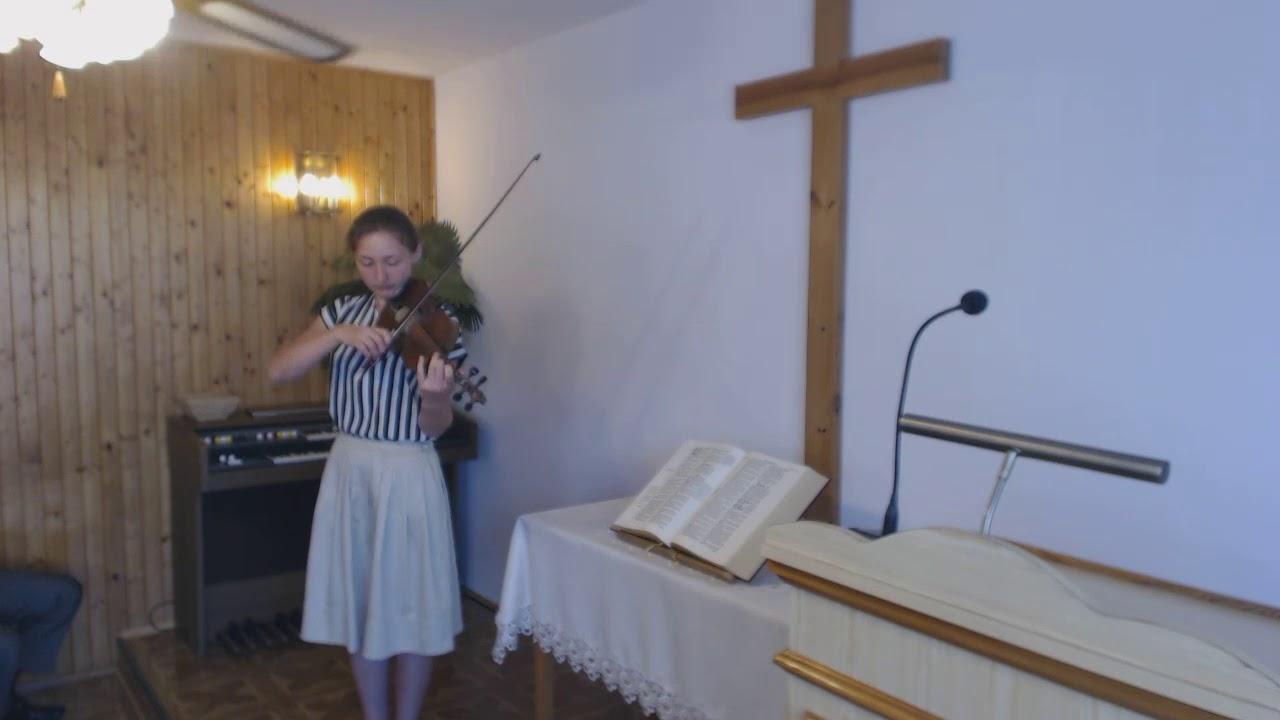 2019-07-28, skrzypce