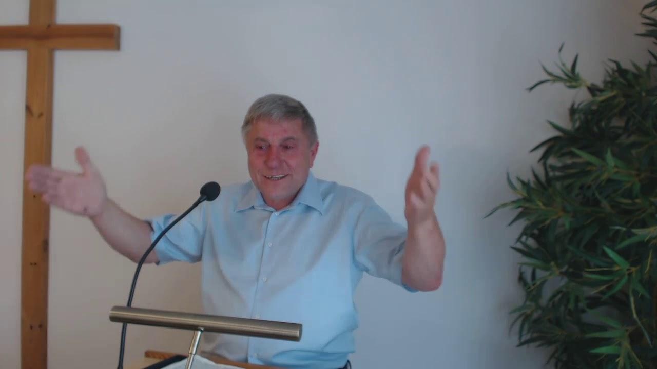 Waldemar Świątkowski, 2019-07-06, Droga krzyża