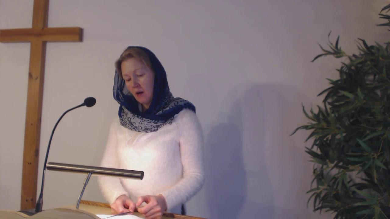 Lilianna, 2019-11-03