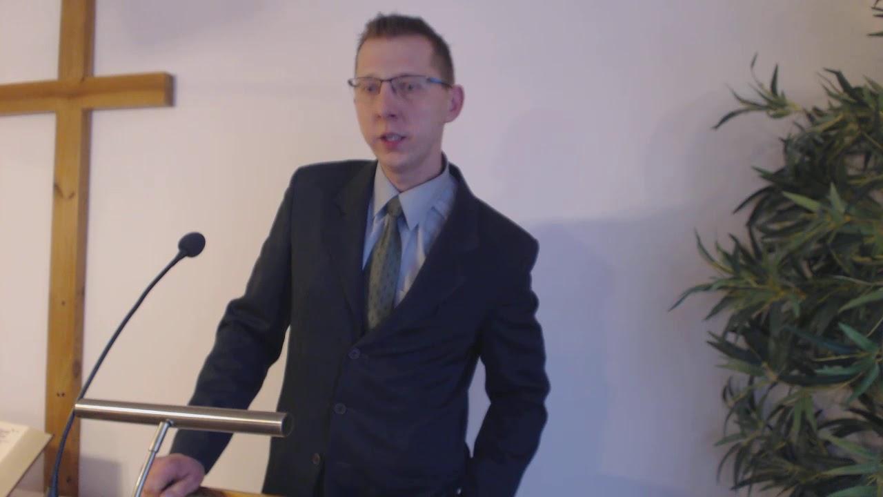 Sebastian Heleniak, 2019-12-26, Prezenty