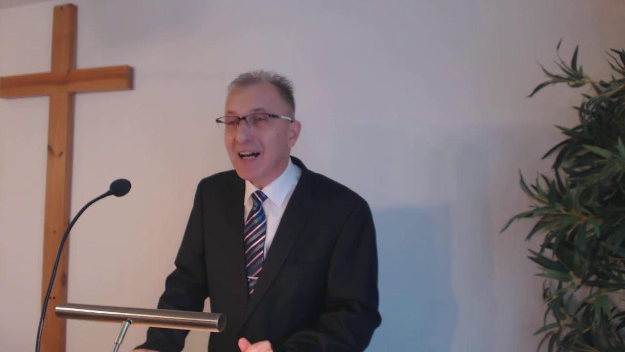 Zbigniew Baranowski, 2019-12-01, Głoś Jezusa