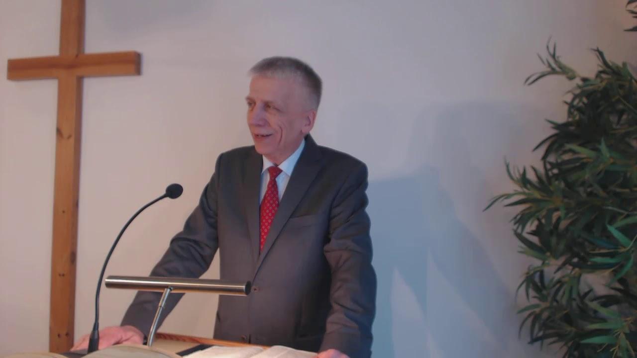 Zbigniew Krystoń, 2020-01-19, Powróć do Boga