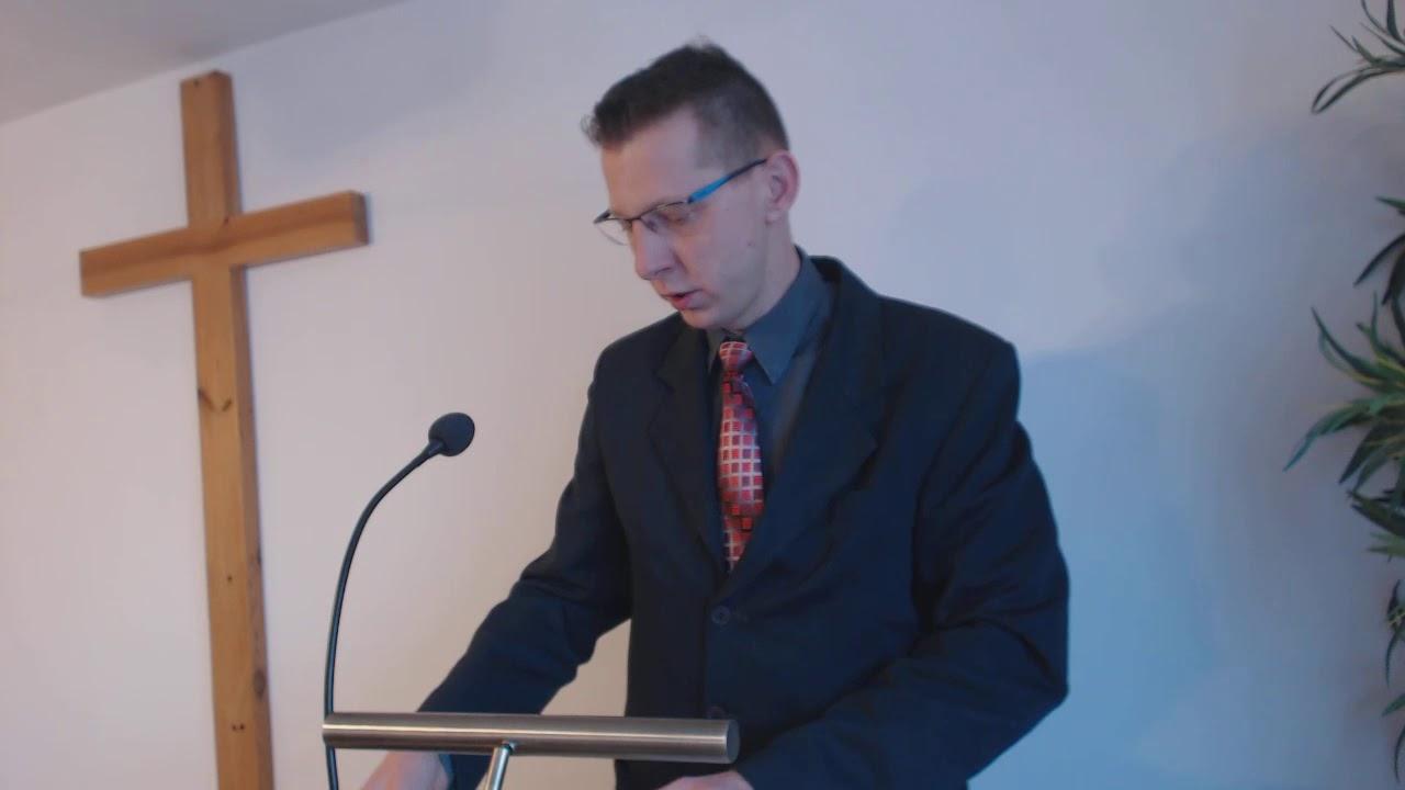 Sebastian Heleniak, 2020-02-09, Porzuć beznadziejność
