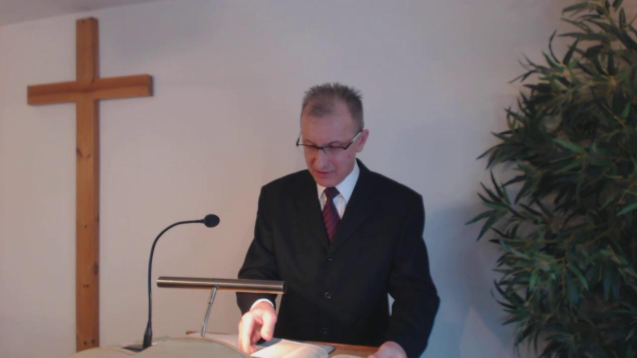 Zbigniew Baranowski, 2020-02-23, Cel życia