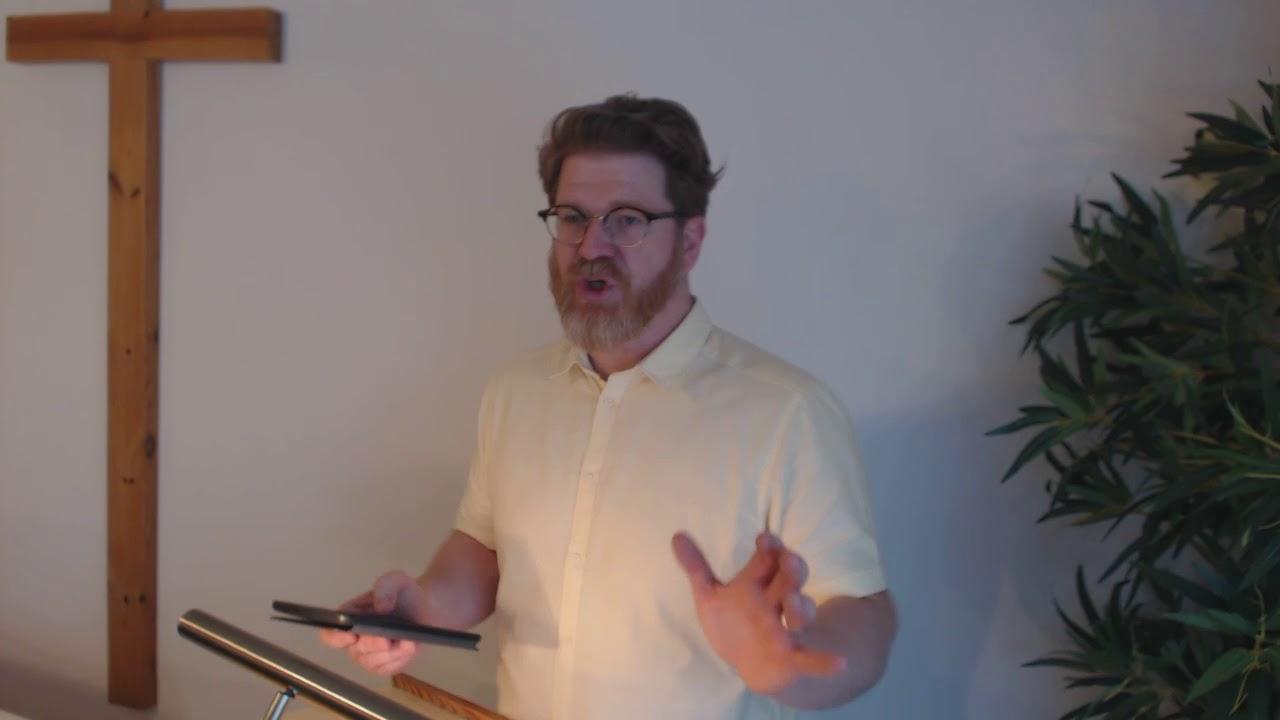 Ben Layer, 2018-05-12, Historia Biblii