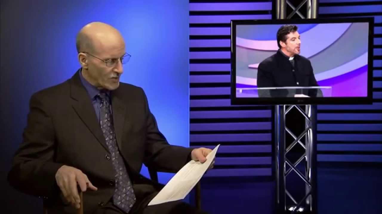 Doug Batchelor, Analiza apelu papieża Franciszka do ewangelicznych chrześcijan