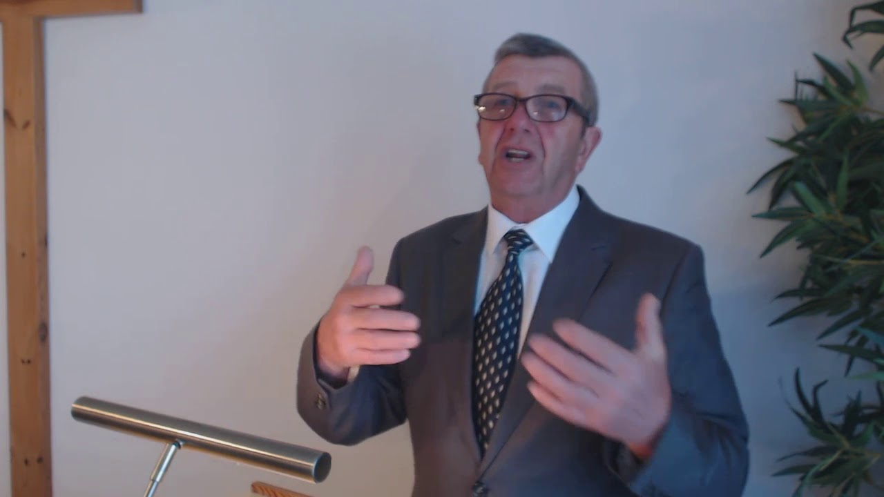 Jan Dąbek, 2018-04-22, Modlitwa