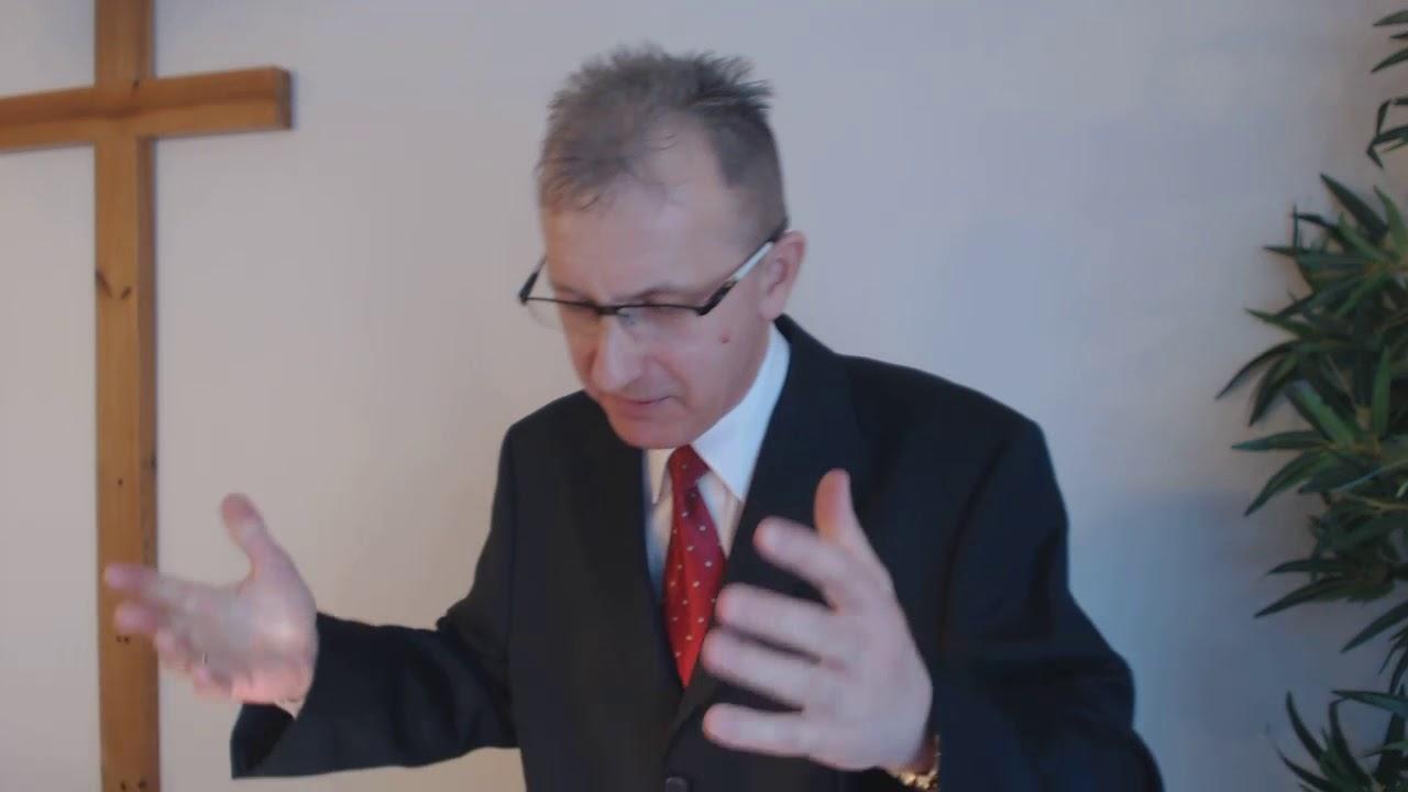 Zbigniew Baranowski, 2018-03-04, Chrześcijańskie obowiązki