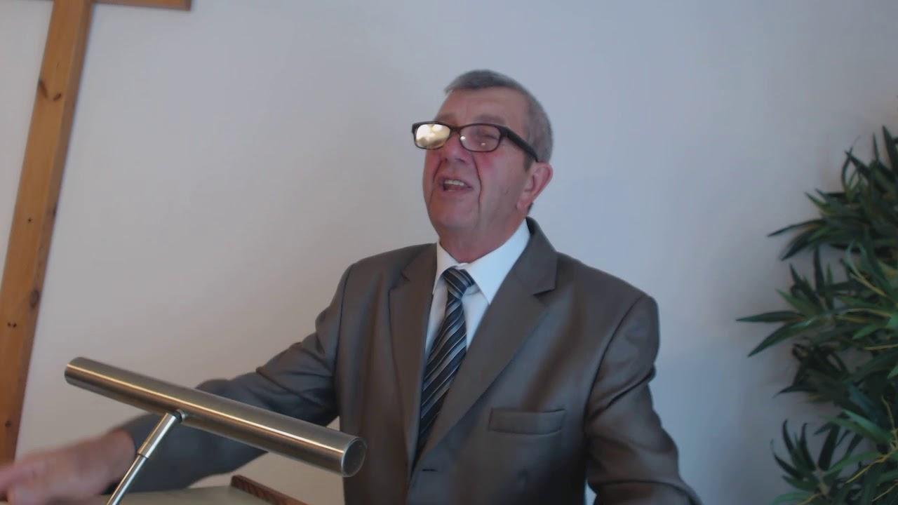 Jan Dąbek, 2018-06-03, Boże Słowo