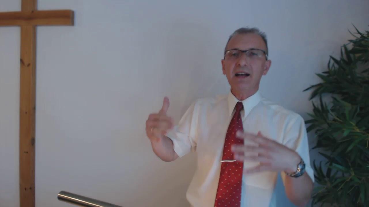 Zbigniew Baranowski, 2018-07-15, Jarzmo Jezusa