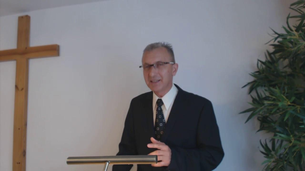 Zbigniew Baranowski, 2018-08-26, Chwała Boga