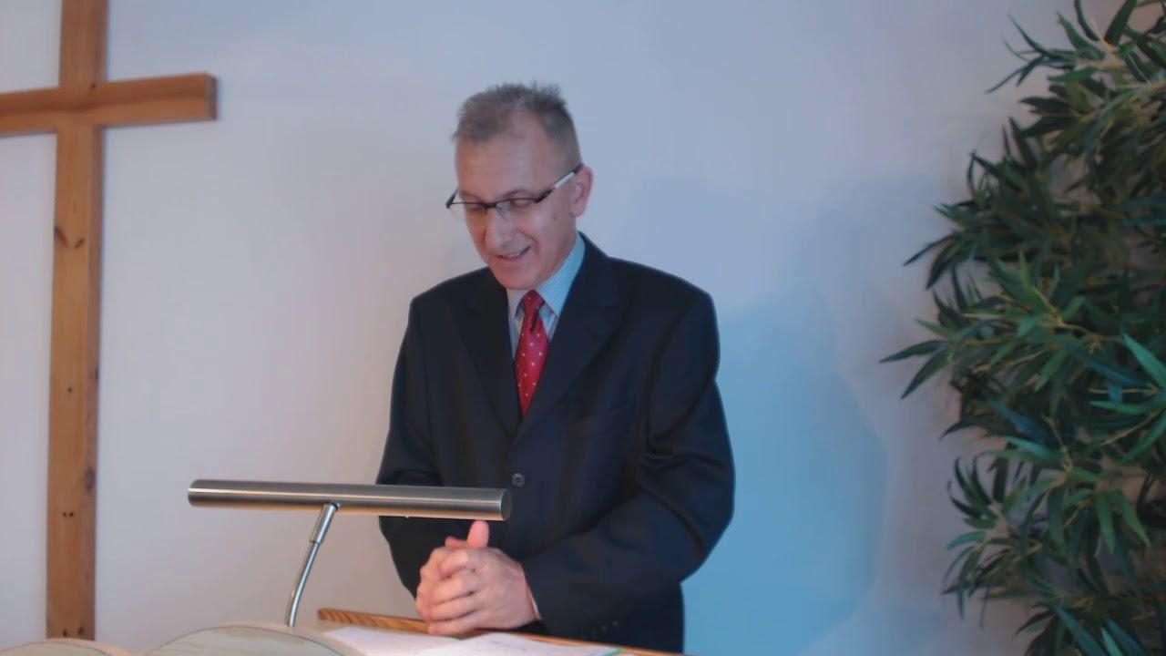 Zbigniew Baranowski, 2018-09-30, Zobacz drugiego człowieka