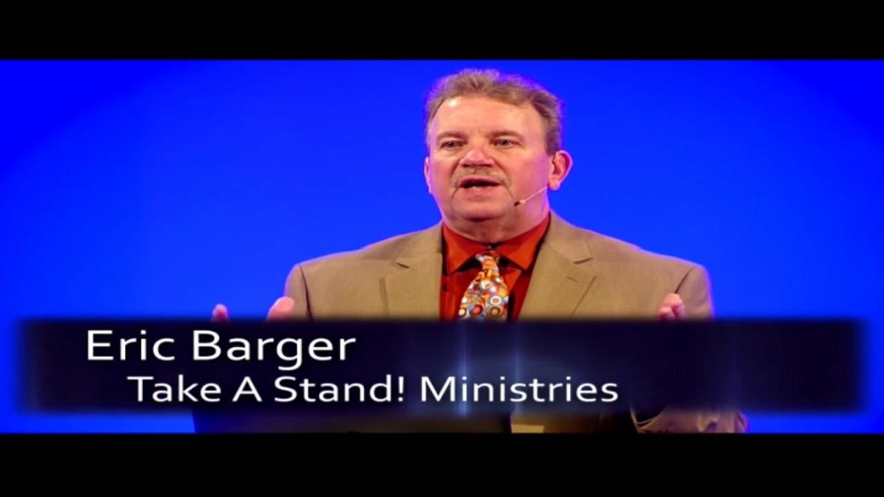 Eric Barger, Najbardziej niebezpieczny kult