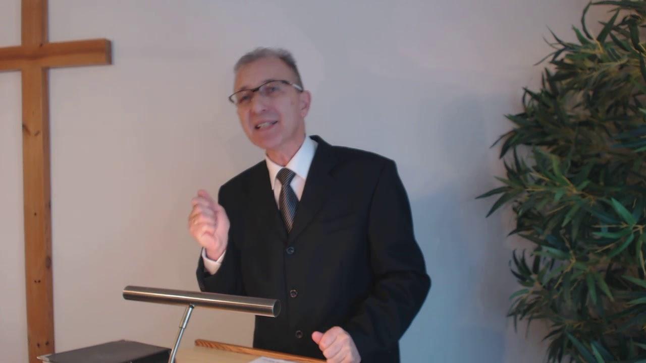 Zbigniew Baranowski, 2018-12-16, Zbawienie