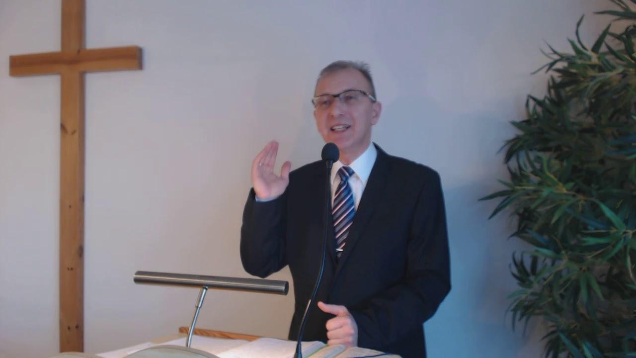Zbigniew Baranowski, 2019-02-17, Zwiastowanie
