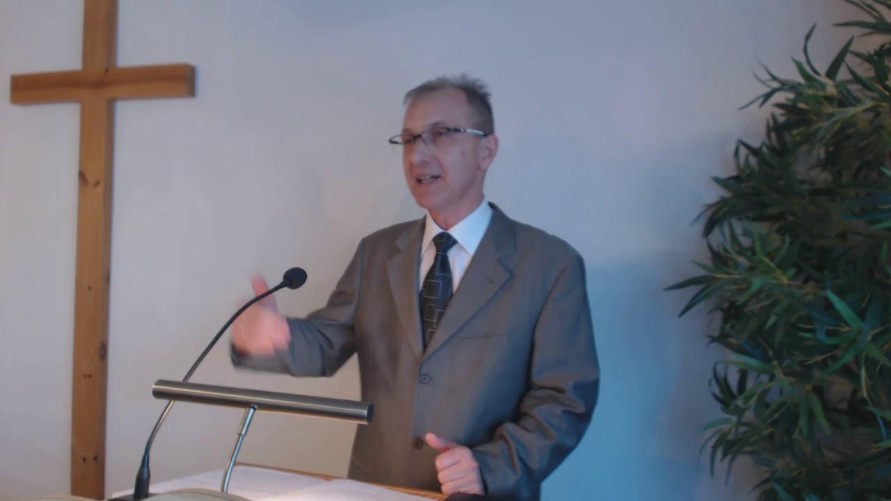 Zbigniew Baranowski, 2019-04-21, Zmartwychwstanie Jezusa