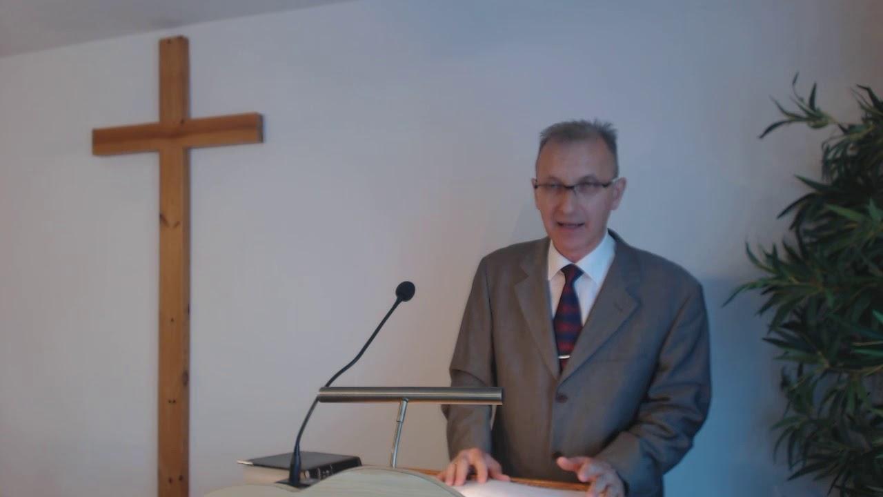 Zbigniew Baranowski, 2019-05-19, Czyńcie uczniami