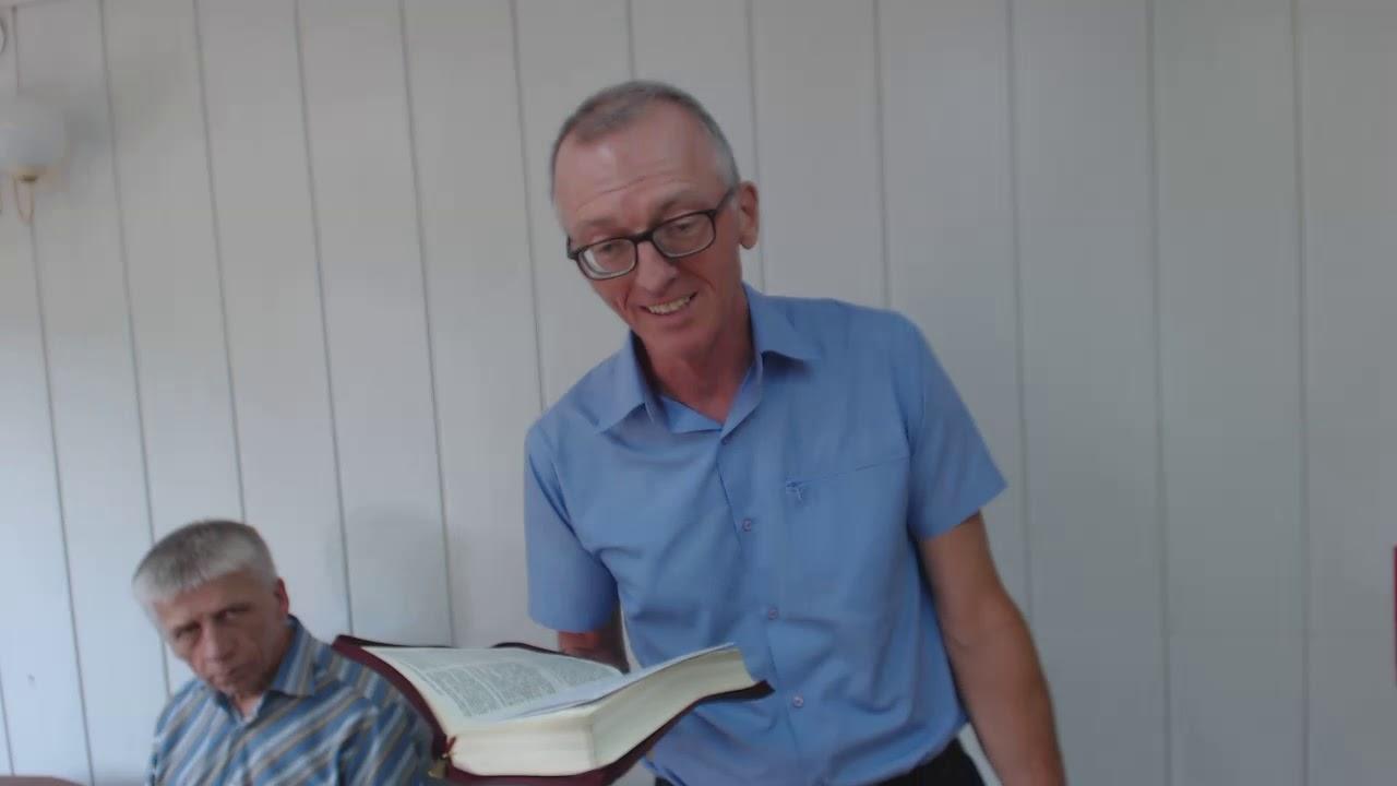 Jacek Kosztowniak, 2019-06-05, Boże współczucie