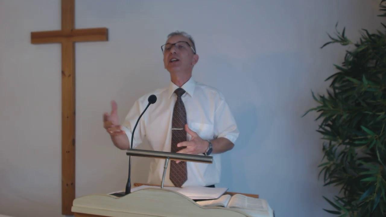 Zbigniew Baranowski, 2019-07-21, Sumienie