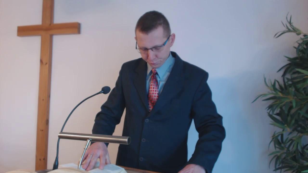 Sebastian Heleniak, 2020-01-12, Muzyka w zborze