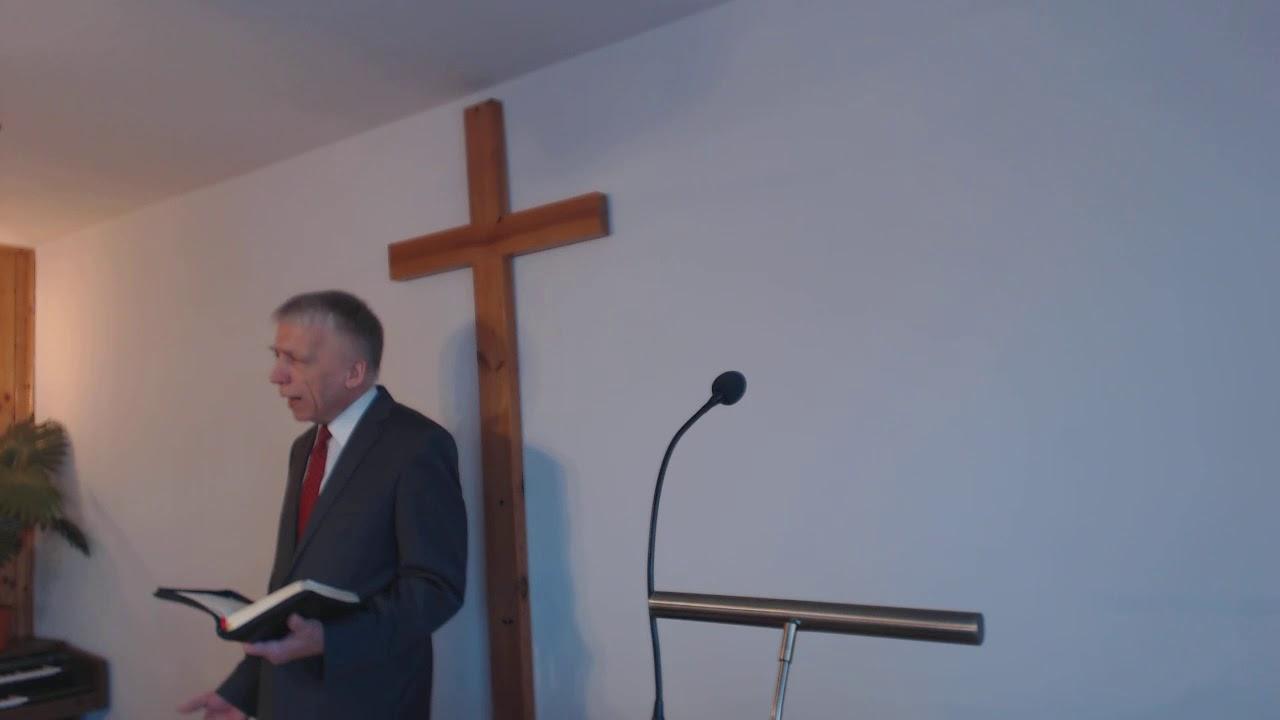 Zbigniew Krystoń, 2020-02-09, Niewzruszone Słowo