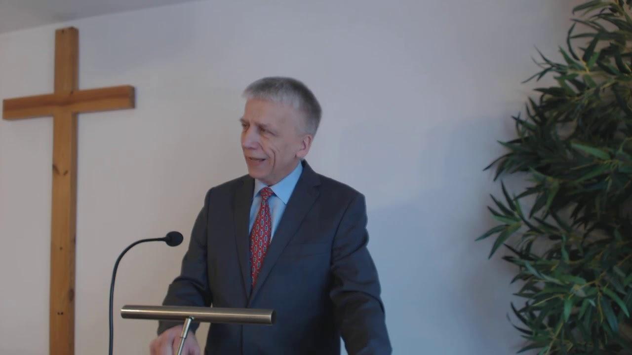Zbigniew Krystoń, 2020-03-01, Kościół